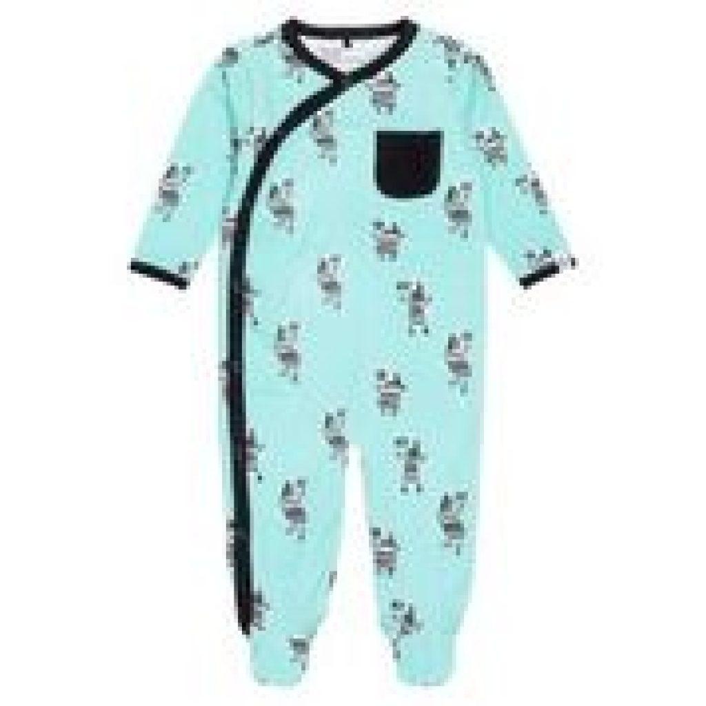 pyjama zèbre