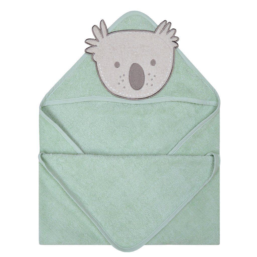 Serviette de bain koala