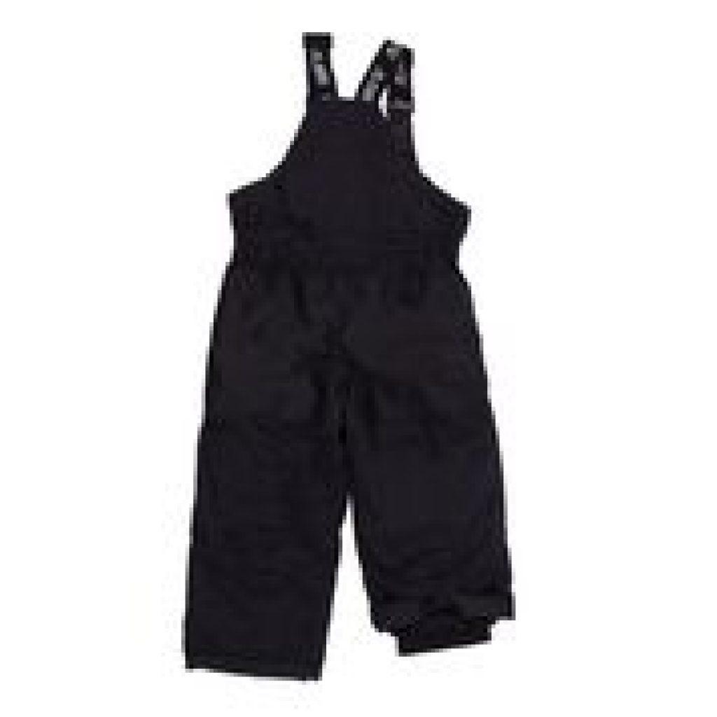 Pantalon de neige noir