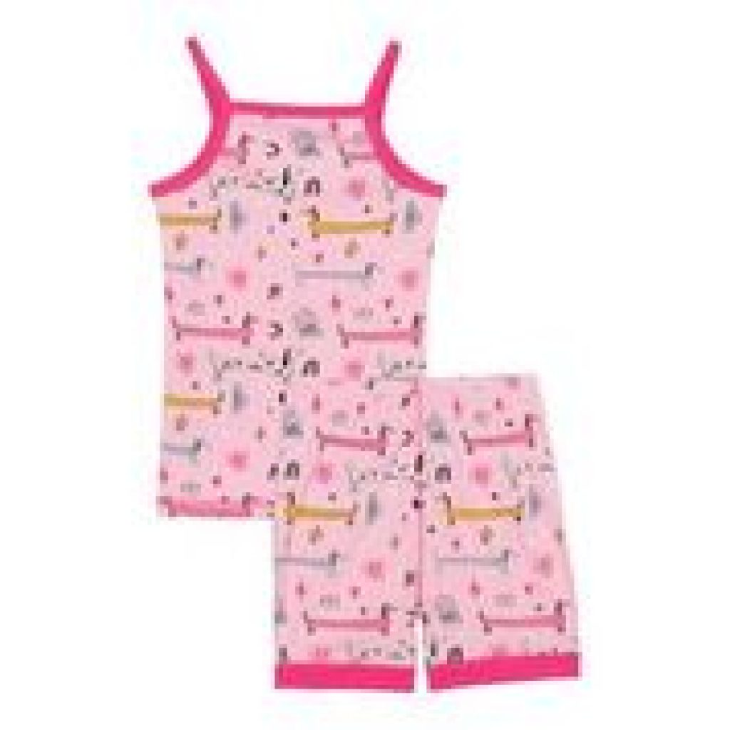 Pyjama 2 pièce