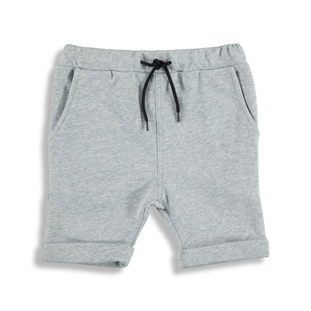 long shorts gris