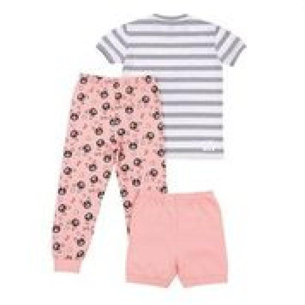 Pyjama 3 mcx