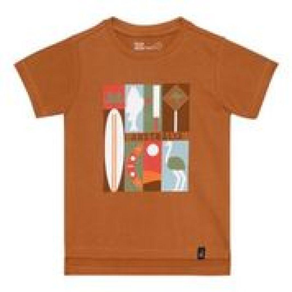 T-shirt en jersey