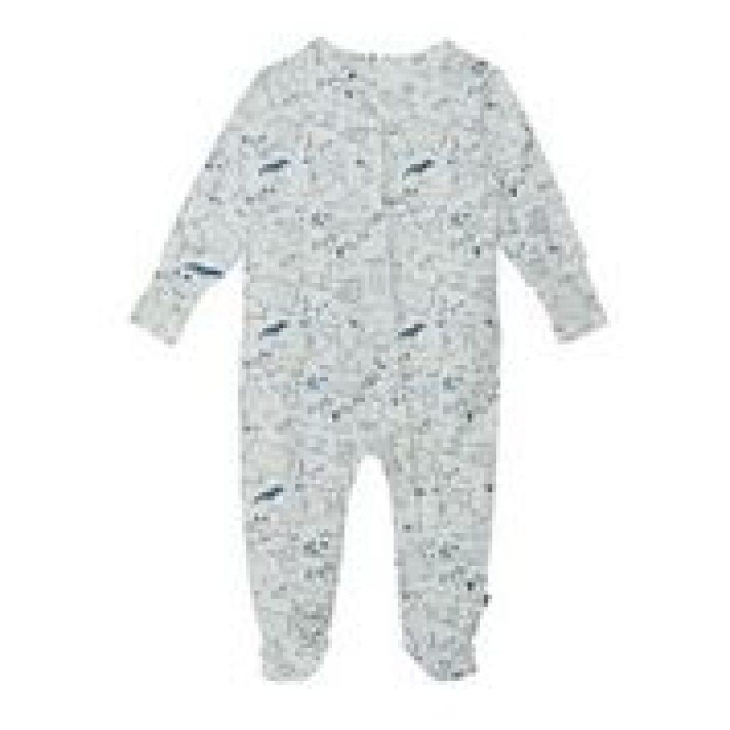 Pyjama 1 pièce