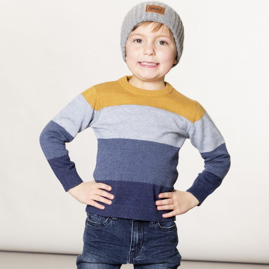haut en tricot